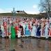 Деды Морозы всей страны в Евпатории-2