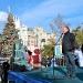 Деды Морозы всей страны в Евпатории-9